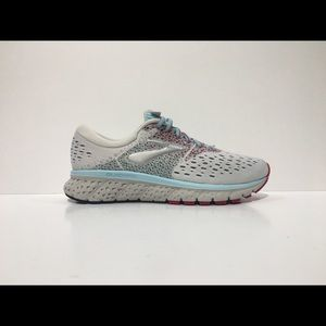 BROOKS GLYCERIN 16 SZ 7.5 ATHLETIC RUNNING SHOES